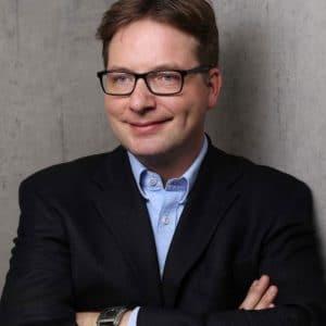 Markus H. Stork